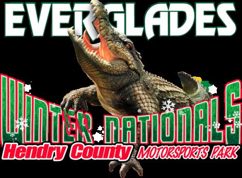 2014 Winter Nationals Program of Events
